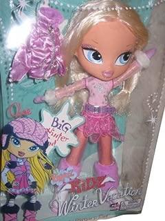 Bratz Big Kidz Winter Vacation Cloe Doll