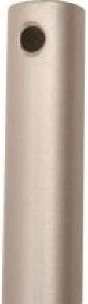 Minka-Aire 48 Inch Ceiling Brand Cheap Sale Venue Fan Downrod Brushed DR - Nickel Wet New Free Shipping