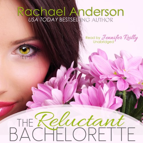 The Reluctant Bachelorette  cover art