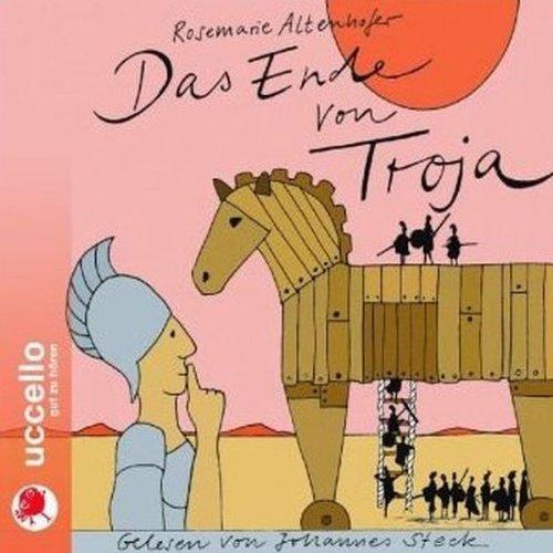 Das Ende von Troja cover art
