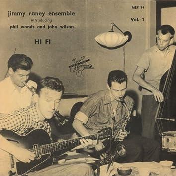 Jimmy Raney Ensemble Vol. 1