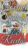 Cocina italiana 200+ recetas