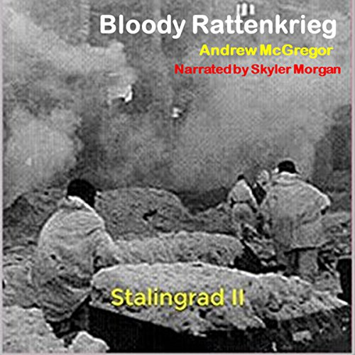 Bloody Rattenkrieg cover art