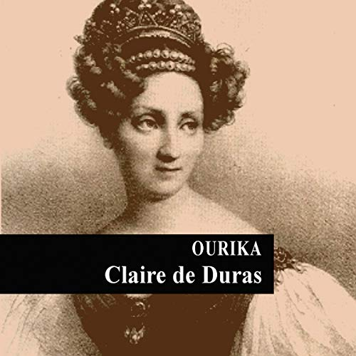 Ourika (Spanish Edition) Audiobook By Claire de Duras cover art
