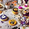 Torte di Zucchero torte decorate pasta di zucchero halloween