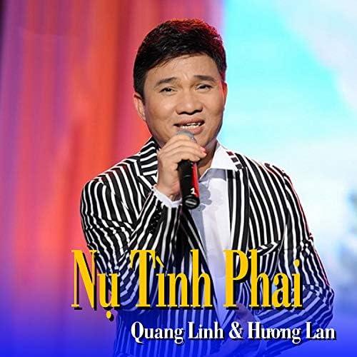 Quang Linh & Hương Lan
