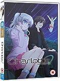 Charlotte(シャーロット)コンプリート DVD-BOX2 (8-13話, 168分) 麻枝准 アニメ [DVD] [Import] [PAL, 再生環境をご確認ください]