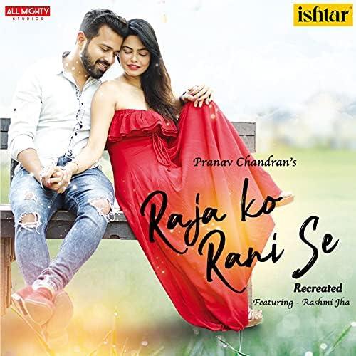 Pranav Chandran feat. Rashmi Jha