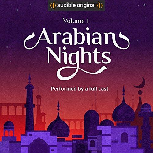 <i>Arabian Nights: Volume 1</i>