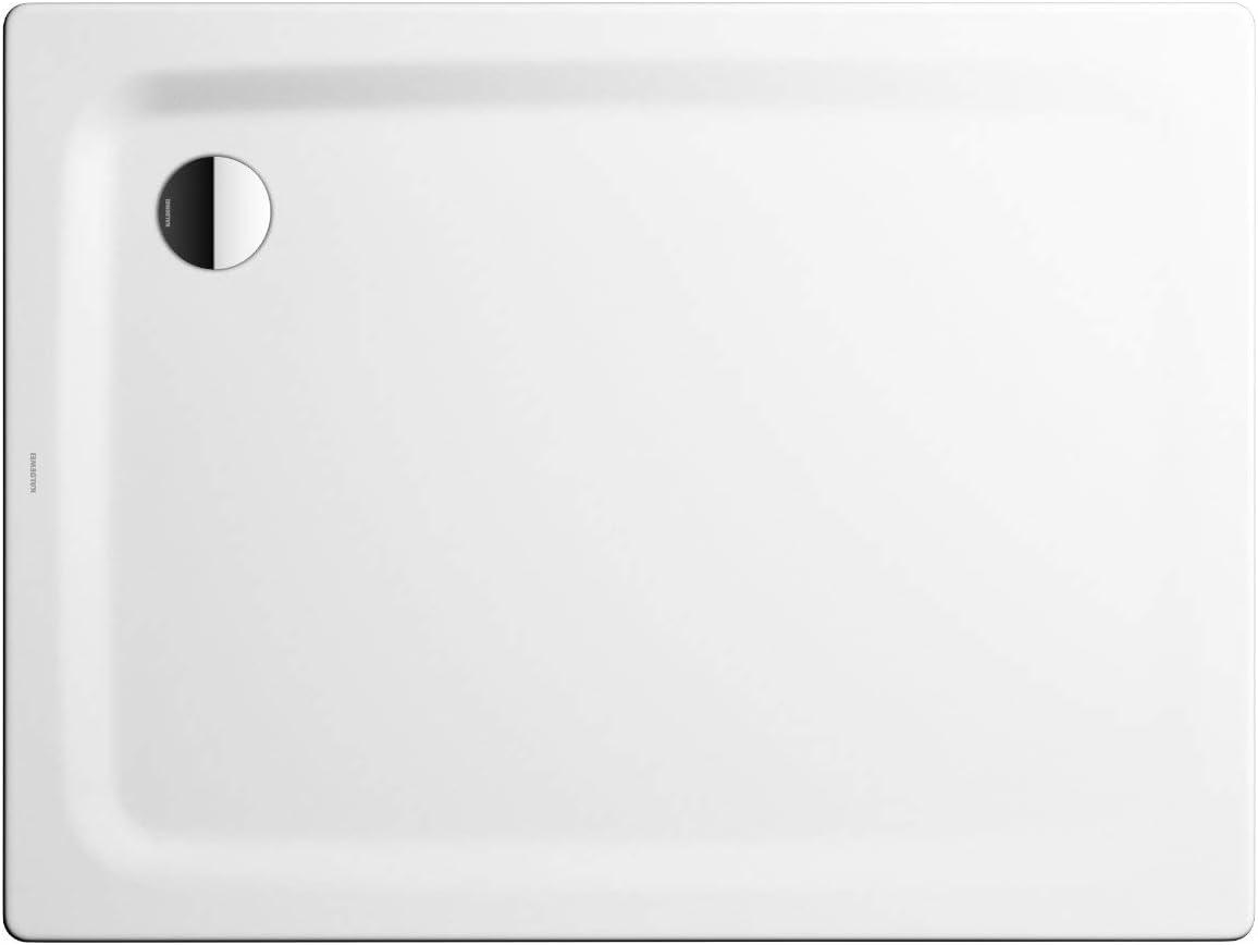 Kaldewei Superplan Rechteck Duschwanne weiß 200 x 200 x 20,20 cm ...