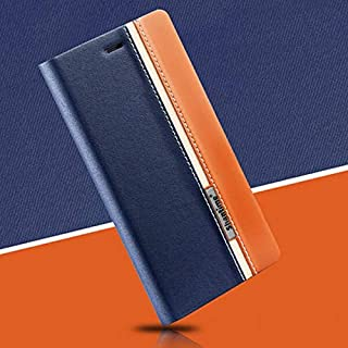 KINGCOM-Wallet Cases - Book Case For for Lenovo Vibe Shot Luxury PU Leather Wallet Flip Cover For for Lenovo Z90 Silicon S...