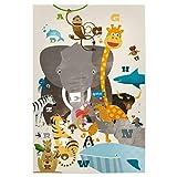 artboxONE Poster 30x20 cm Bild Kinderzimmer Für Kinder