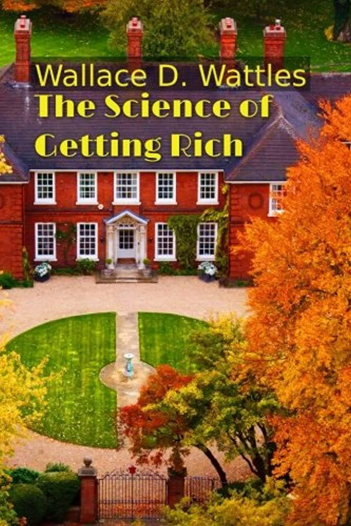 アクティブスマイル強度The Science of Getting Rich (Super Success Classics)