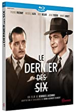 Le dernier des six [Blu-ray]