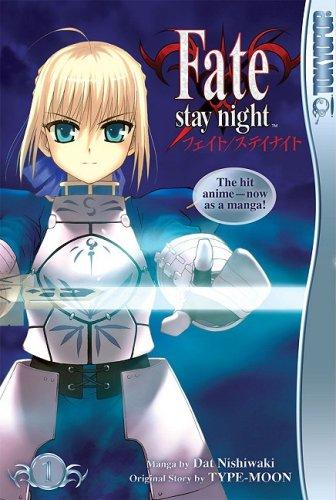 Fate/Stay Night Volume 1: v. 1