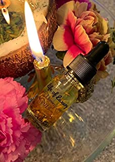Life of Luxury Conjure Oil