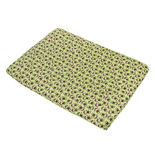%25 OFF! Carter's Playard Sheet, Monkey Print, One Size