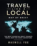 Travel Like a Local - Map of Brest: The Most Essential Brest (France) Travel Map for Every Adventure