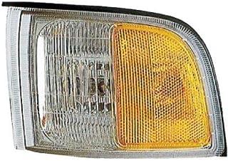 For Acura Legend Sedan 1991-1995 Parking Signal Marker Light Assembly Driver Side