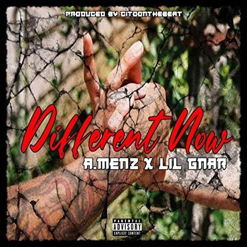 A.Menz feat. Lil Gnar