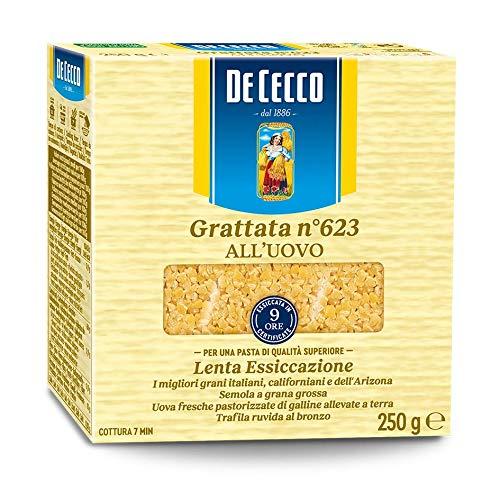 De Cecco Grattata Uovo Astuccio - 1 Confezione