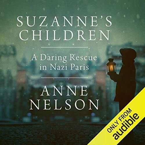Suzanne's Children cover art