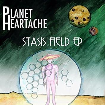 Stasis Field EP
