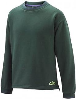 Cub Tipped Sweatshirt - 34