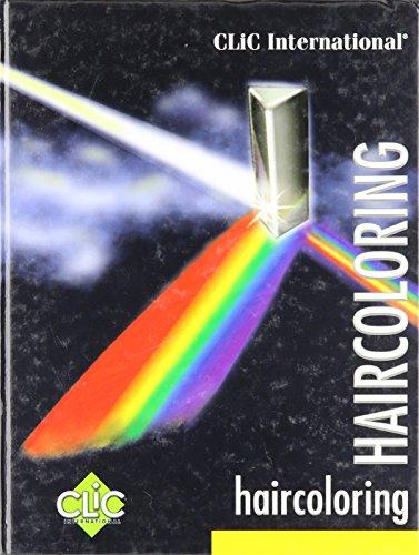 Haircoloring