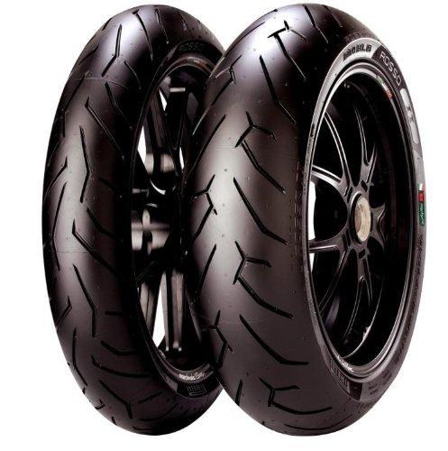 Pirelli - Pneu Toutes Saisons 120/70 R17 58W