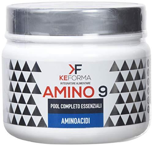 Keforma Amino 9-200 comprese