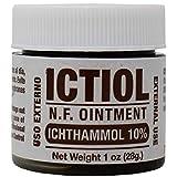 ICTIOL OINTMENT ICHTHAMMOL 10%