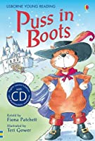 Young Reading With CD: Puss in Boots (Young Reading Book & CD)