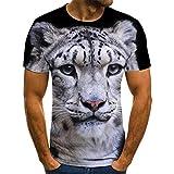 SSBZYES Camiseta para Hombre Camiseta De Manga Corta De Gran Tamaño para Hombre Camiseta De Cuello Redondo para Hombre Camiseta De Pareja De Moda Camiseta De Pareja De Hombre Y Mujer Camiseta