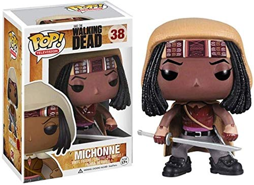 brandless Funko Pop The Walking Dead Mi Jon Decorazione per Ufficio a Mano