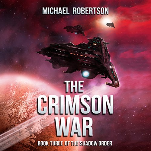 The Crimson War Titelbild