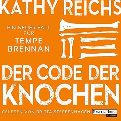 Der Code der Knochen Titelbild
