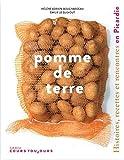 Pomme de terre - Histoires, recettes et rencontres en Picardie