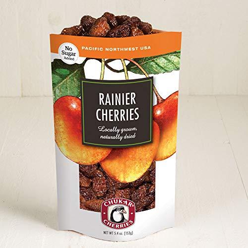 Rainier Cherries  1 Bag