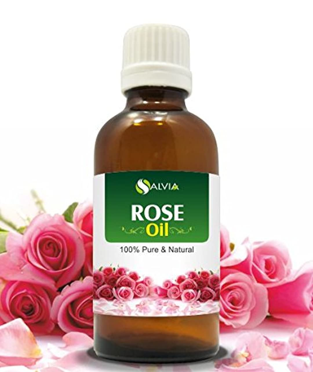 勃起可聴フェザーROSE OIL NATURAL PURE UNDILUTED 30ML