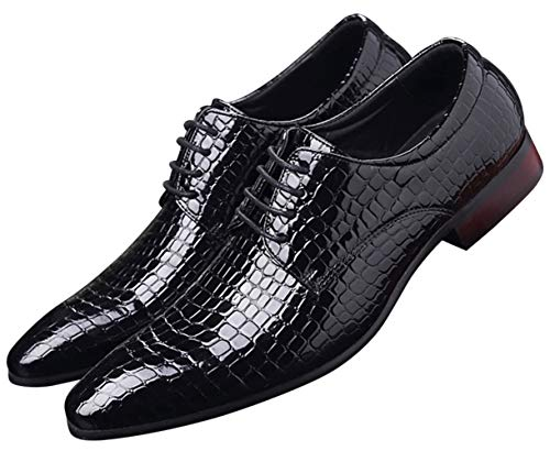 Top 10 best selling list for pointed dress shoes for mens