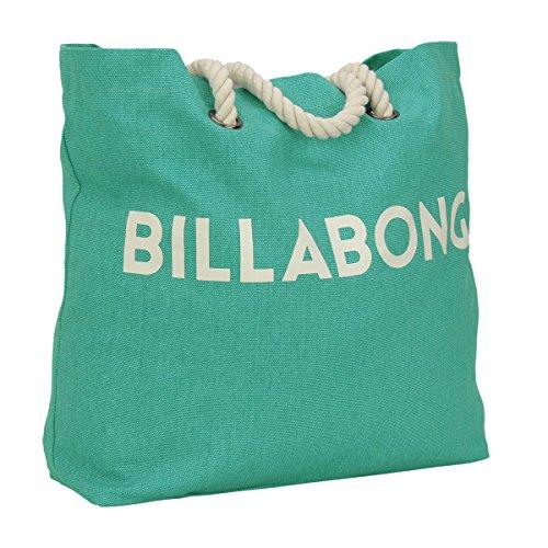 G.S.M. Europe - Billabong Damen Tasche ESSENTIAL BAG, Black Sands, 51 x 14.5 x 43 cm, 26...