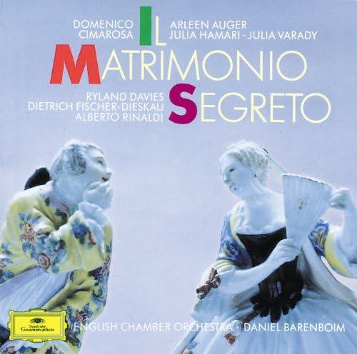 English Chamber Orchestra & Daniel Barenboim