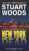 New York Dead: The First Stone Barrington Novel