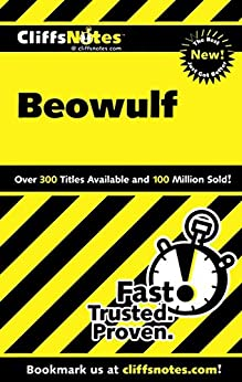 CliffsNotes Beowulf by [Stanley P Baldwin]
