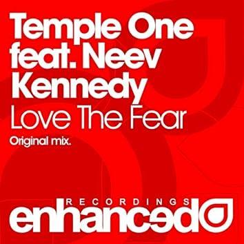 Love The Fear