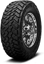 Nitto Trail Grappler M/T Radial Tire - 265/70R17 121Q