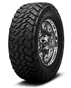 Nitto Trail Grappler M/T Radial Tire