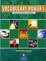 VOCABULARY POWER 1 : SB