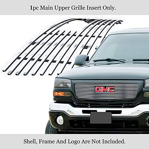 05 2500hd grille - 7